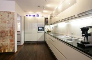 ridaelamu-helsinkis-köök